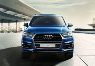 Audi Q Price Images Review Specs Mileage - Audi car q7 price in india