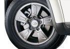 Mahindra XUV500 2011-2015 Wheel