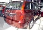 Tata Aria Rear Right Side