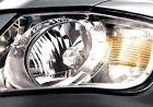 Tata Movus Headlight