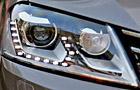 Volkswagen Passat 2010-2014 Headlight