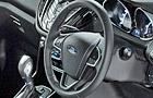 Ford B Max Steering Wheel