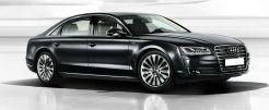 Audi A8 2010-2013