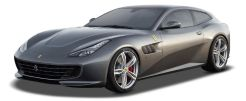 Ferrari GTC4Lusso Pictures