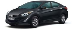 Hyundai Elantra 2015-2016