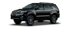 Toyota Fortuner 2011-2016