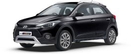 i20 Active Vs  Baleno