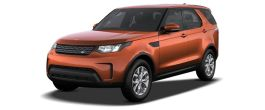 Discovery Vs  Range Rover Velar