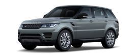 Cayenne Vs  Range Rover Sport