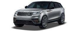 F-Pace Vs  Range Rover Velar