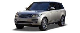 Cayenne Vs  Range Rover