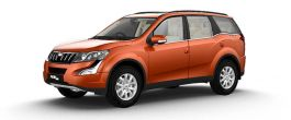 D-Max V-Cross Vs  XUV500
