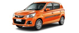 Wagon R Vs  Alto K10