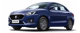 Swift Dzire Vs  Baleno