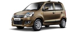 Celerio Vs  Wagon R