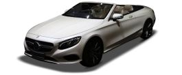 S-Class Cabriolet Vs  7 Series