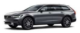 XC 90 Vs  V90 Cross Country