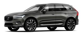 Discovery Sport Vs  XC60