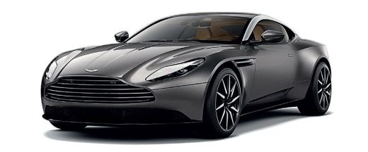 Aston Martin DB11 Pictures