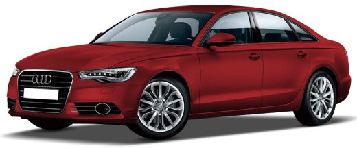 Audi A6 2011-2015 Pictures