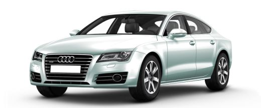 Audi A7 Pictures