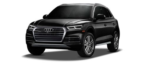 Audi Q5 2012-2017 30 TDI Design Edition