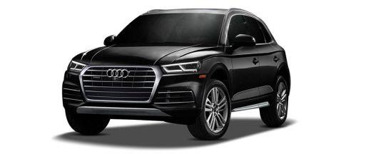 Audi Q5 30 TDI quattro Technology
