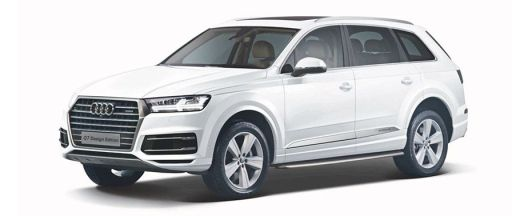 Audi Q7 45 TDI  Design Edition