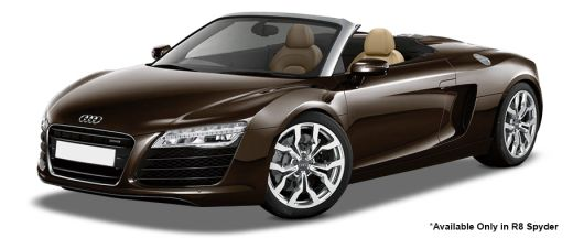 audi r8 spyder automatic price images spec. Black Bedroom Furniture Sets. Home Design Ideas