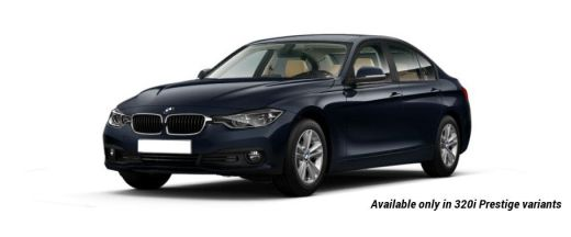 BMW 3 Series 320i Prestige