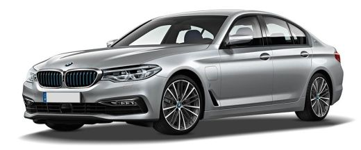 BMW 5 Series 2013-2017 520d Prestige Plus