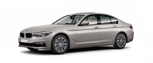 compare bmw 3 series vs bmw 5 series - which is better?| cardekho