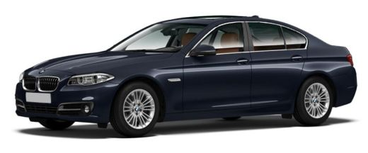 BMW 5 Series 2013-2017 Pictures