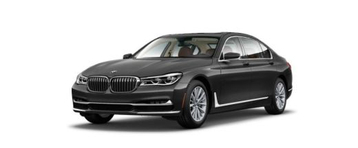BMW 7 Series 730Ld M Sport Plus