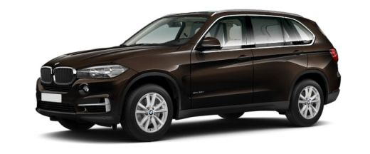 BMW X5 xDrive35i Design Pure Exp 5S