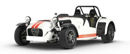 Caterham 7 Pictures