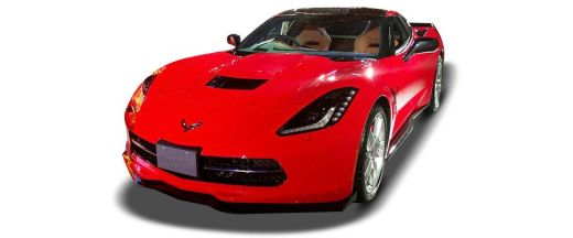 Chevrolet Corvette New