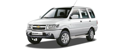 Chevrolet Tavera