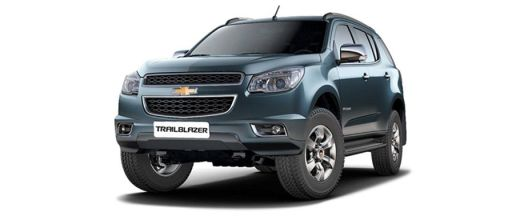 Chevrolet Trailblazer LTZ 4X2 AT