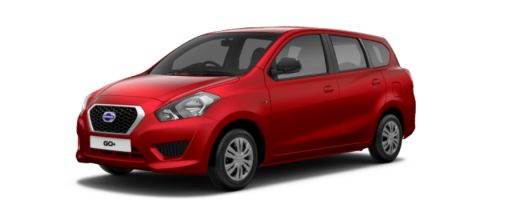 New Datsun GO Plus Price 2018 (Check March Offers ...