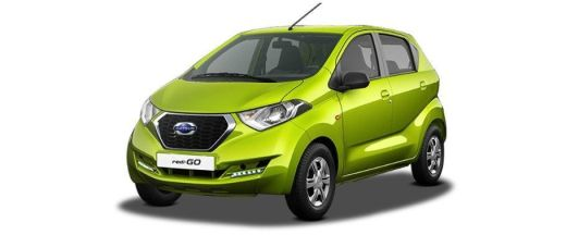 Datsun RediGO T Option