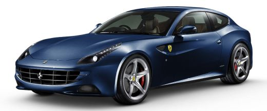 Ferrari FF GT