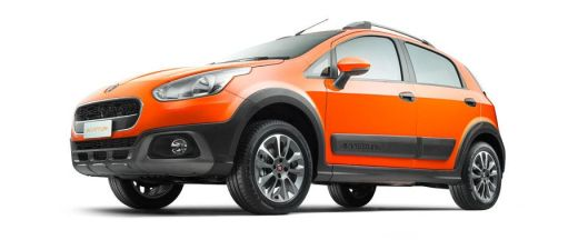 Fiat Avventura Power Up 1.3 Emotion