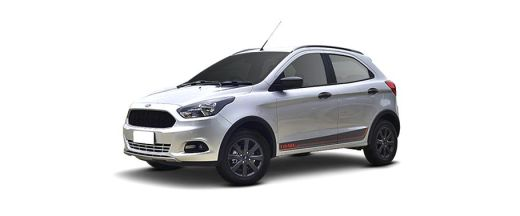 Ford Figo Cross Pictures