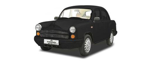 Hindustan Motors Ambassador Pictures