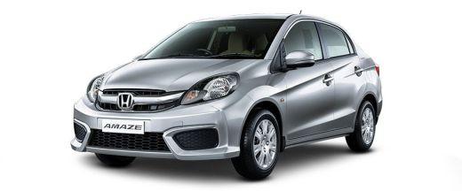 Honda Amaze i-DTEC Privilege Edition