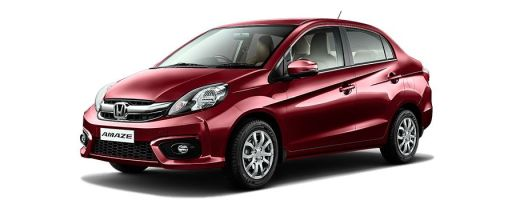 Honda Amaze VX i DTEC