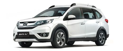 Honda Brv Price Check February Offers Images Review