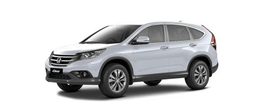 Honda CR-V 2.0L 2WD MT