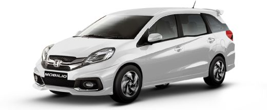 Honda Mobilio RS Option i-DTEC